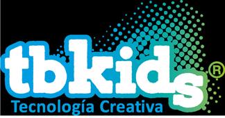 TBKids Tecnología Creativa